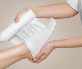 Bandaże Arosha